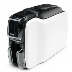 Zebra ZC100 Card Printer,...
