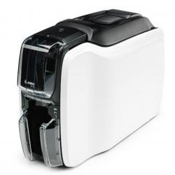 Zebra ZC100 Card Printer,...