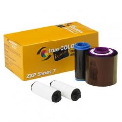 Zebra YMCKO ZXP7 Printer...